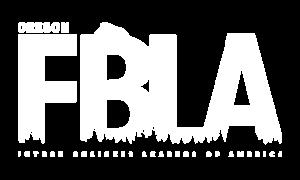 Oregon FBLA Logo